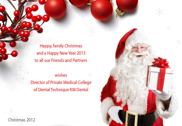 Private Medical College of Dental Technique KM Dental | Merry ...